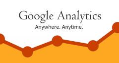 Расширенные отчеты в Google Analytics
