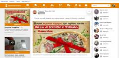 Привлекаем клиентов в нише доставки пиццы