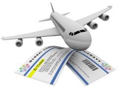 Исследование спроса в Интернете: где купить авиабилет?