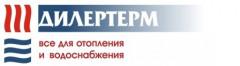 Логотип Дилертерм
