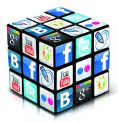 Продажи в социальных сетях - современный и эффективный маркетинговый инструмент