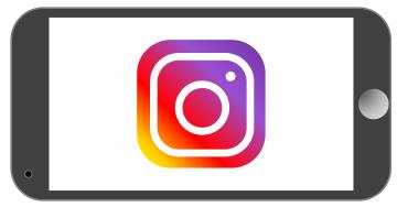 Российская аудитория Instagram - самая активная в мире