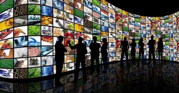 Новая услуга - видеореклама в Интернете