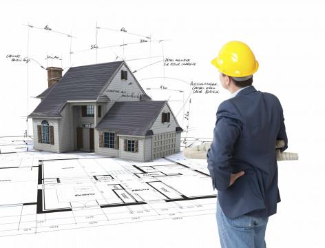 Динамика рынка строительных услуг
