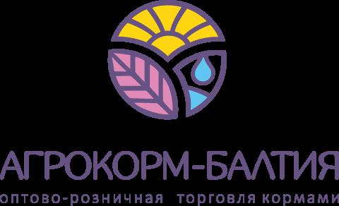 """Разработка фирменного стиля для компании """"Агрокорм-Балтия"""""""