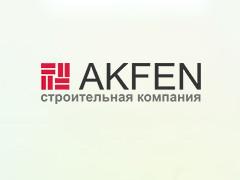 """""""Квартирный вопрос"""" - сайт-путеводитель по новому жилому комплексу"""