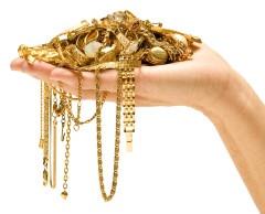 Сезонность спроса на рынке ювелирных изделий в интернете