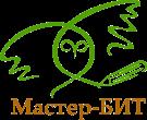 """Логотип компании """"Мастерская БИТ"""""""